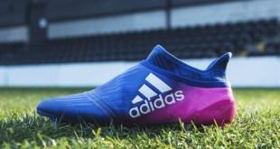New adidas Blue Blast X16