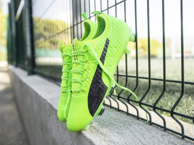 Next Generation Puma evoPOWER Vigor 1