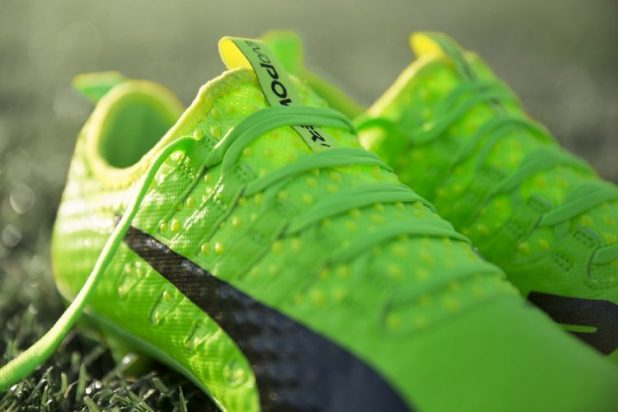 Puma evoPOWER Vigor 1 Upper