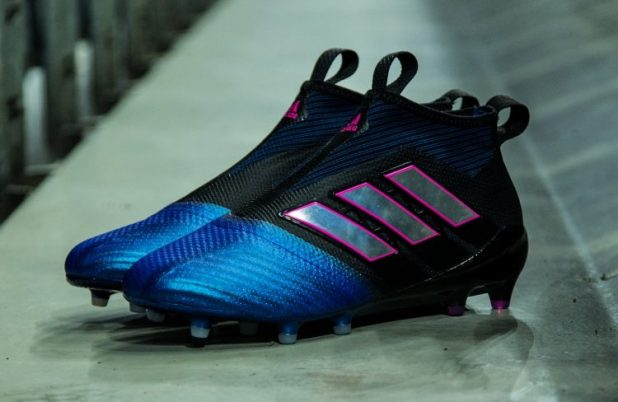 adidas ACE17+ Purecontrol Blue