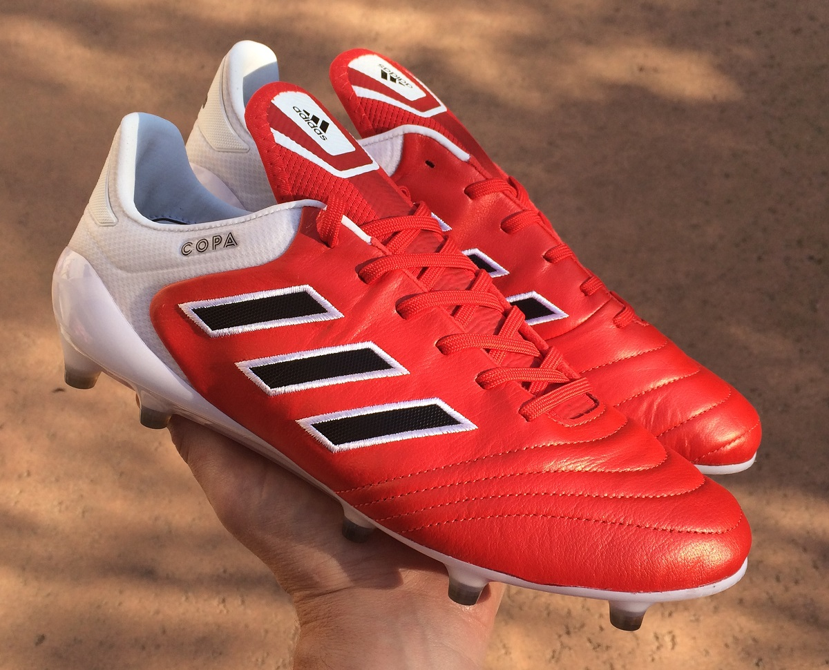 online retailer 4b1da 37f03 adidas Copa17.1 FG