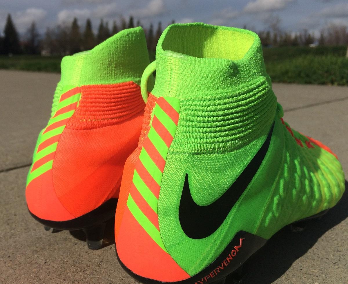 DÄ>tské kopa?ky Nike Hypervenom Phantom III DF FG