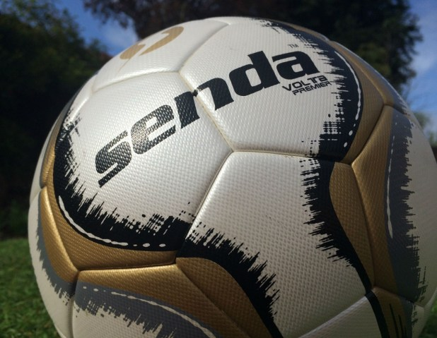Senda Volta Premier Fair Trade Ball