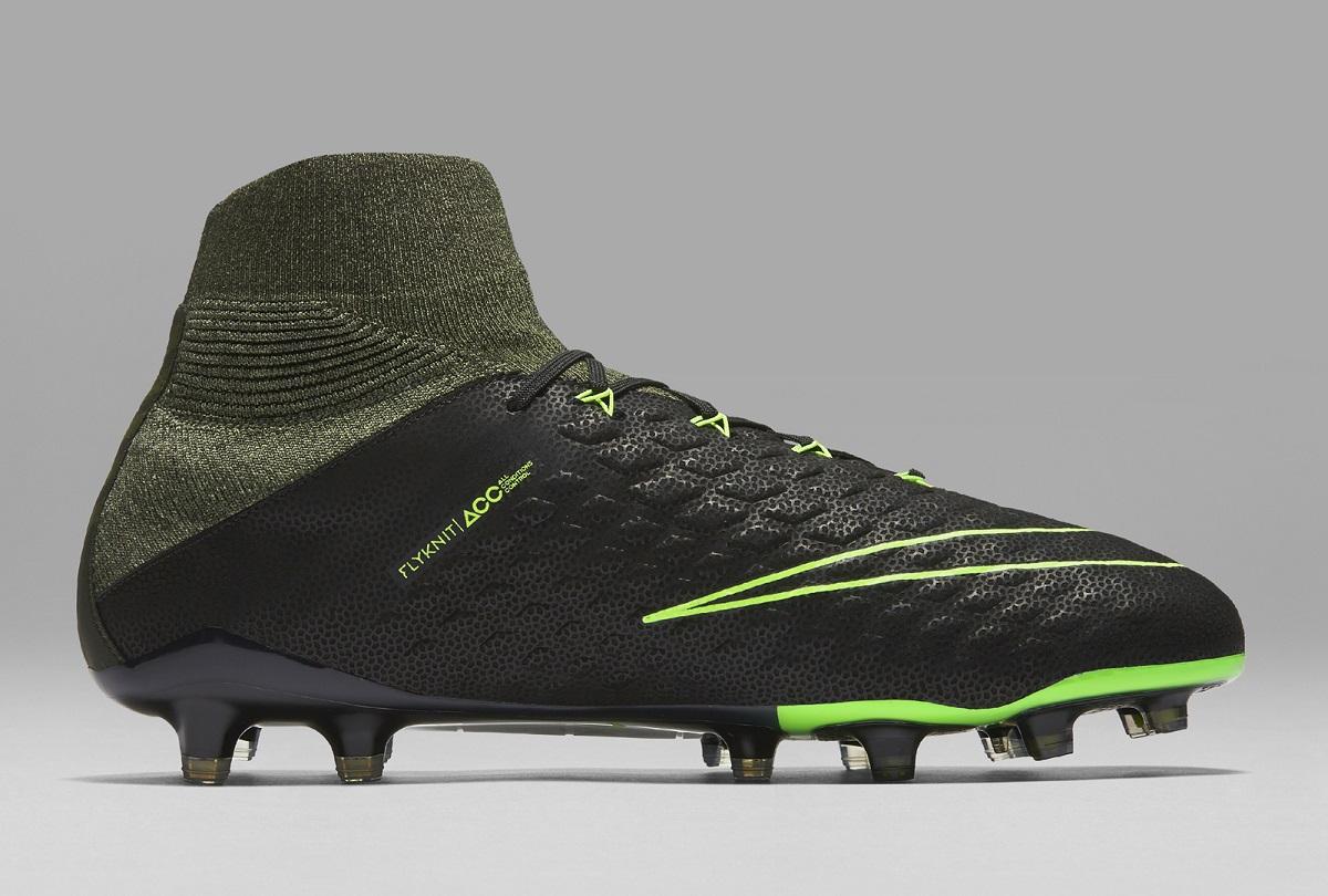 "Nike Hypervenom 3 Goes ""Tech Craft"" | Soccer Cleats 101"