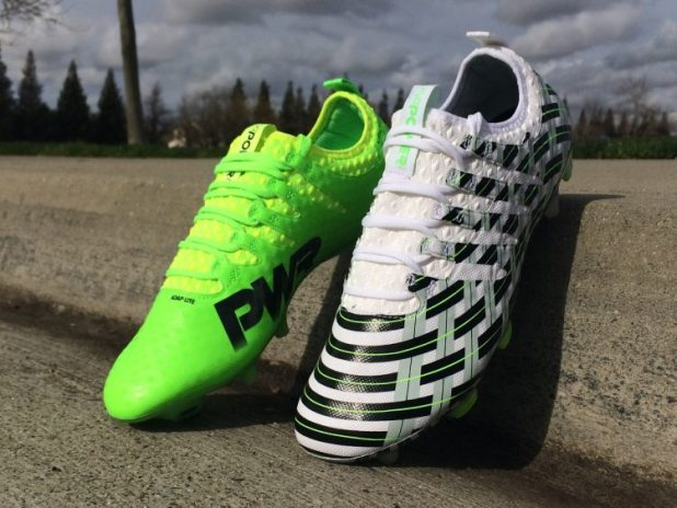 evoPOWER Vigor Comparison