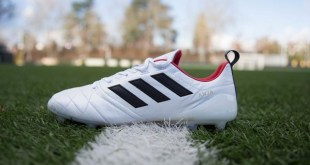 adidas Ace17 Anja Profiled