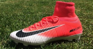 Mercurial Superfly Motion Blur featured