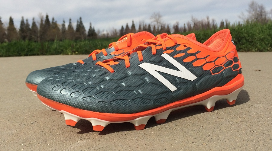 f60c9273a New Balance Visaro 2.0 - Boot Review | Soccer Cleats 101