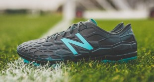 532bb2c92 New Balance Release Limited Edition Color Changing Visaro