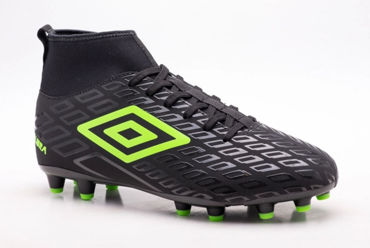 Umbro Join Collared Boot Movement With