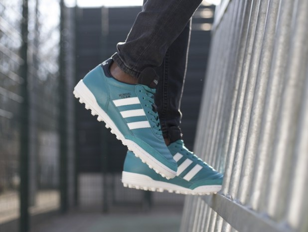adidas Mundial Team EQT Limited Collection