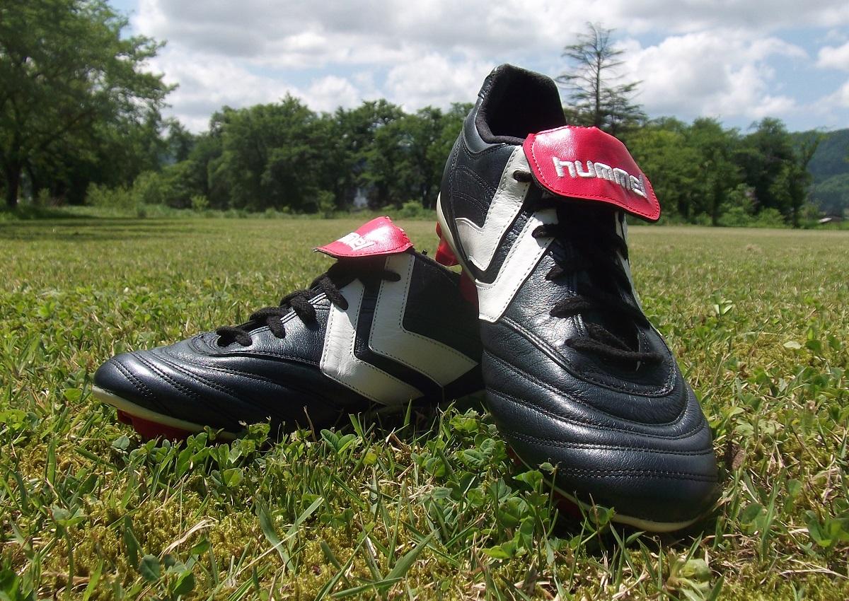 finest selection d4976 ddc8c Hummel Professional FG Boot