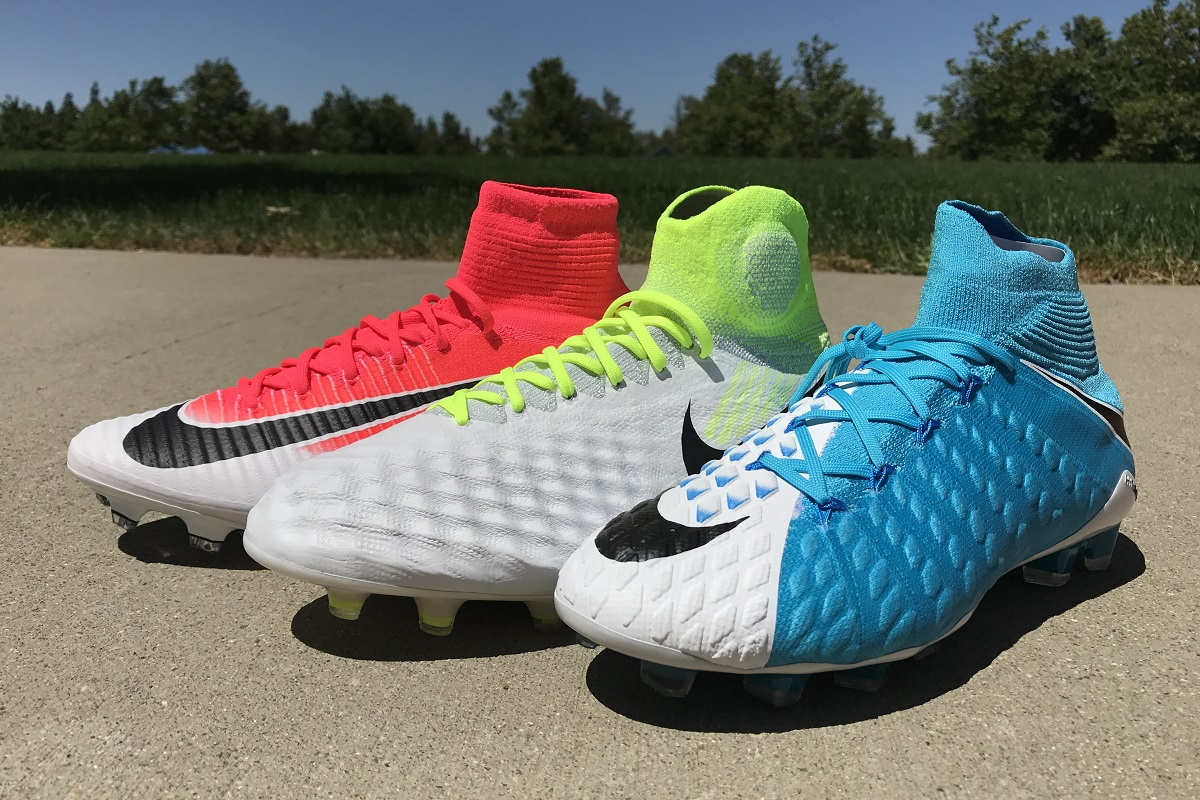 Nike Dynamic Fit Collar Boots - Whats the Difference   ef565fe37afcd