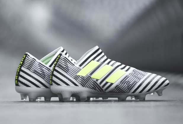 adidas Nemeziz Side Profile
