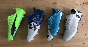 Most Durable Soccer Cleats