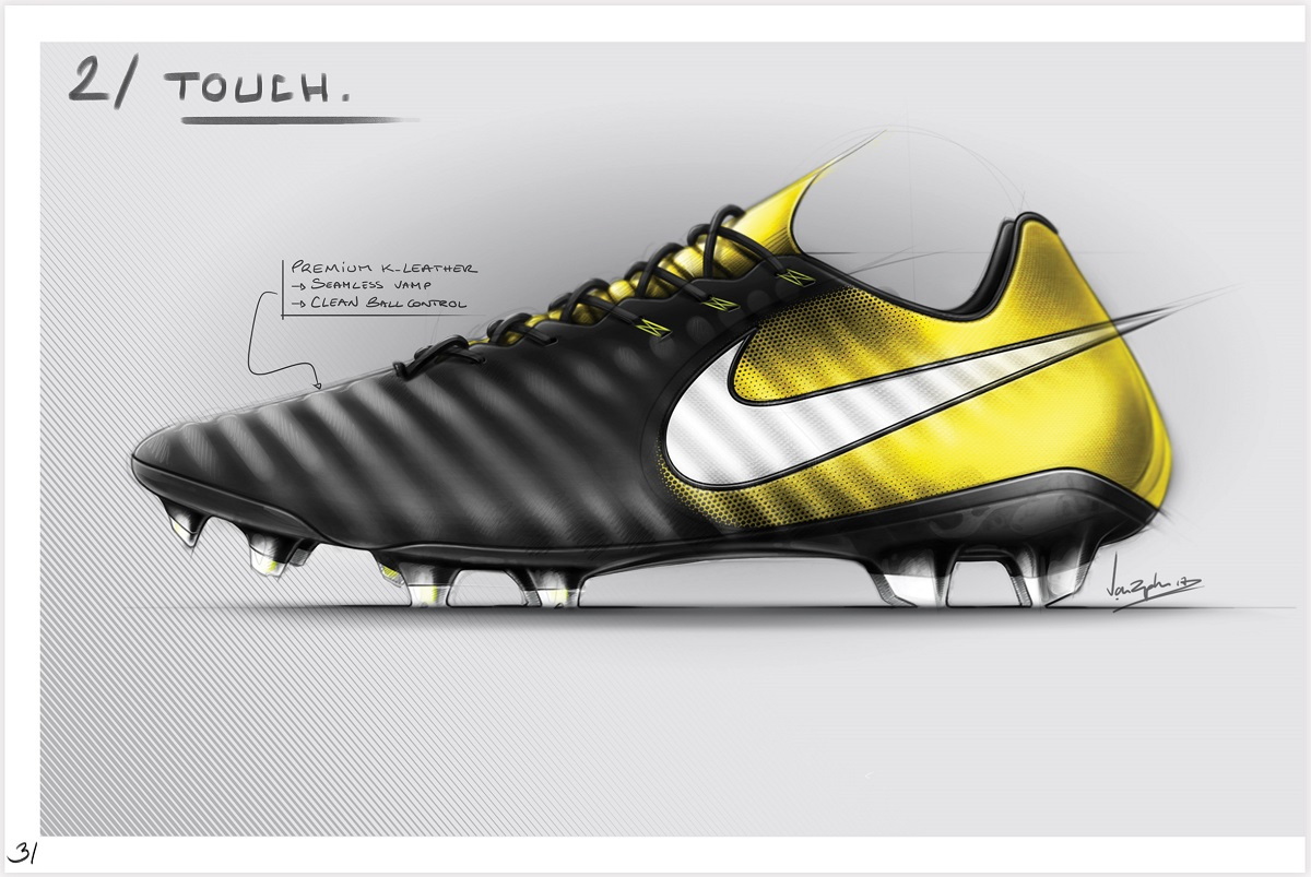 0c30448b859 Nike Tiempo VII Released - The Important Details