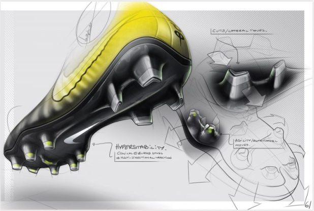 Nike Tiempo VII Book 6