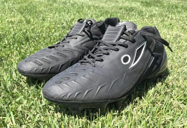 Concave Halo+ FG Boots