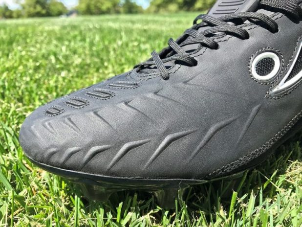 Concave Halo+ Upper Touch