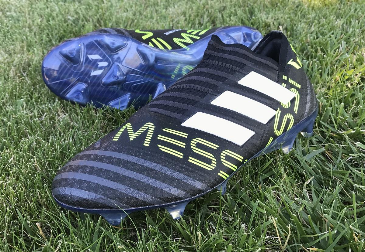 adidas Nemeziz Messi 17+ 360Agility - Feature Review ... - photo#30