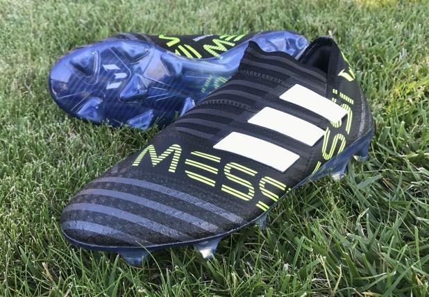 Messi Nemeziz