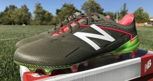 New Balance 3.0 Released