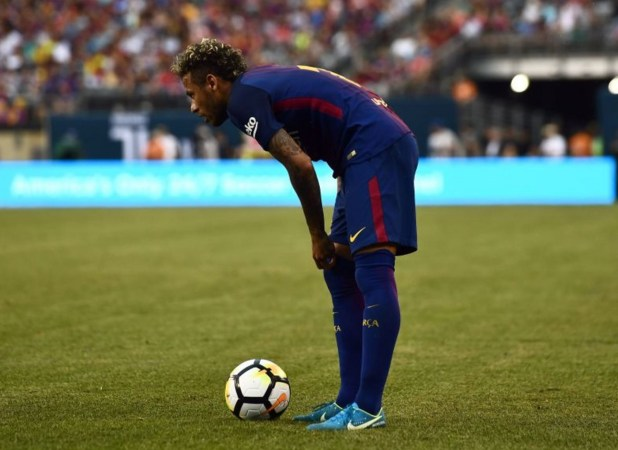 Neymar Signature Mercurial Boots