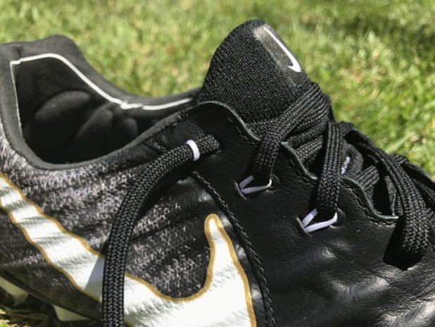 Nike Tiempo Legend 7 Lacing