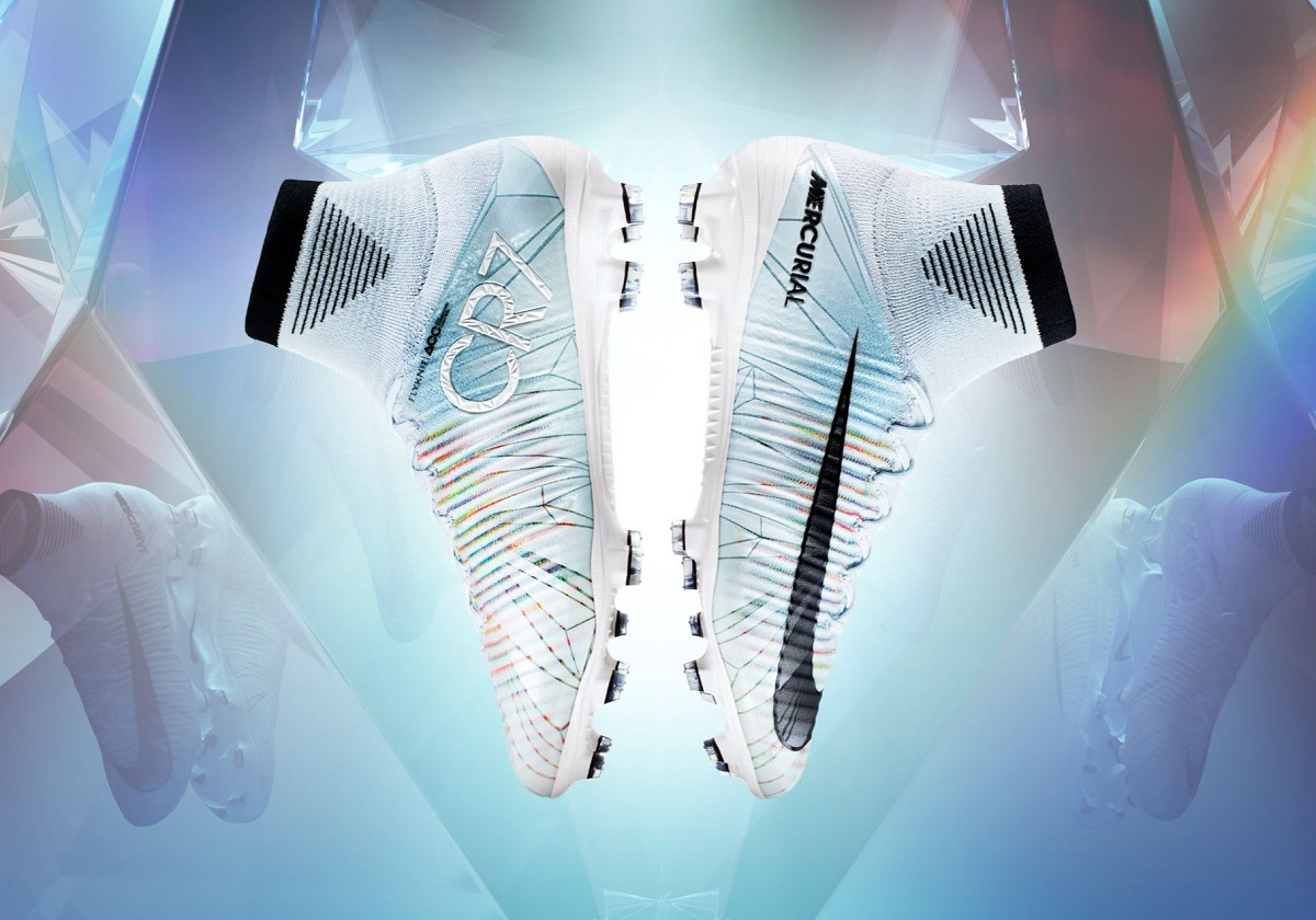 820e8b87196 The latest installment in the Cristiano Ronaldo story told through Nike  Mercurial Superfly boots
