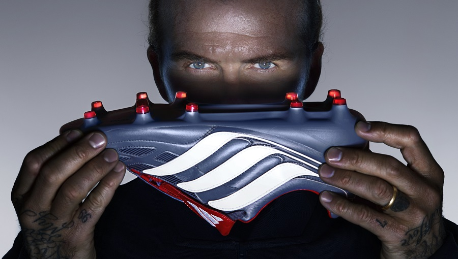 new product 36a39 eceb8 adidas Launch Predator Precision 2017 Remake   Soccer Cleats 101