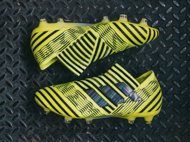 Nemeziz Solar Yellow Colorway