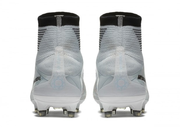 Nike CR7 Superfly Chapter 5 Heel