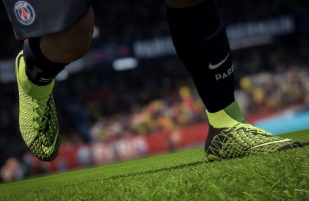 Nike Hypervenom 3 EA SPORTS