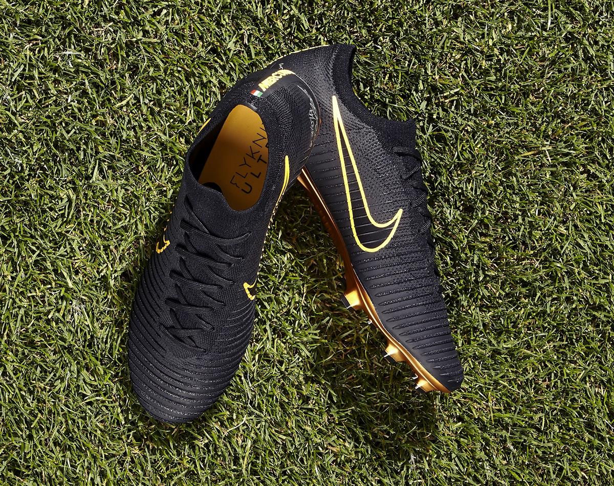 favorito medios de comunicación los  Nike Mercurial Vapor XII Pro AG PRO Artificial Grass Football