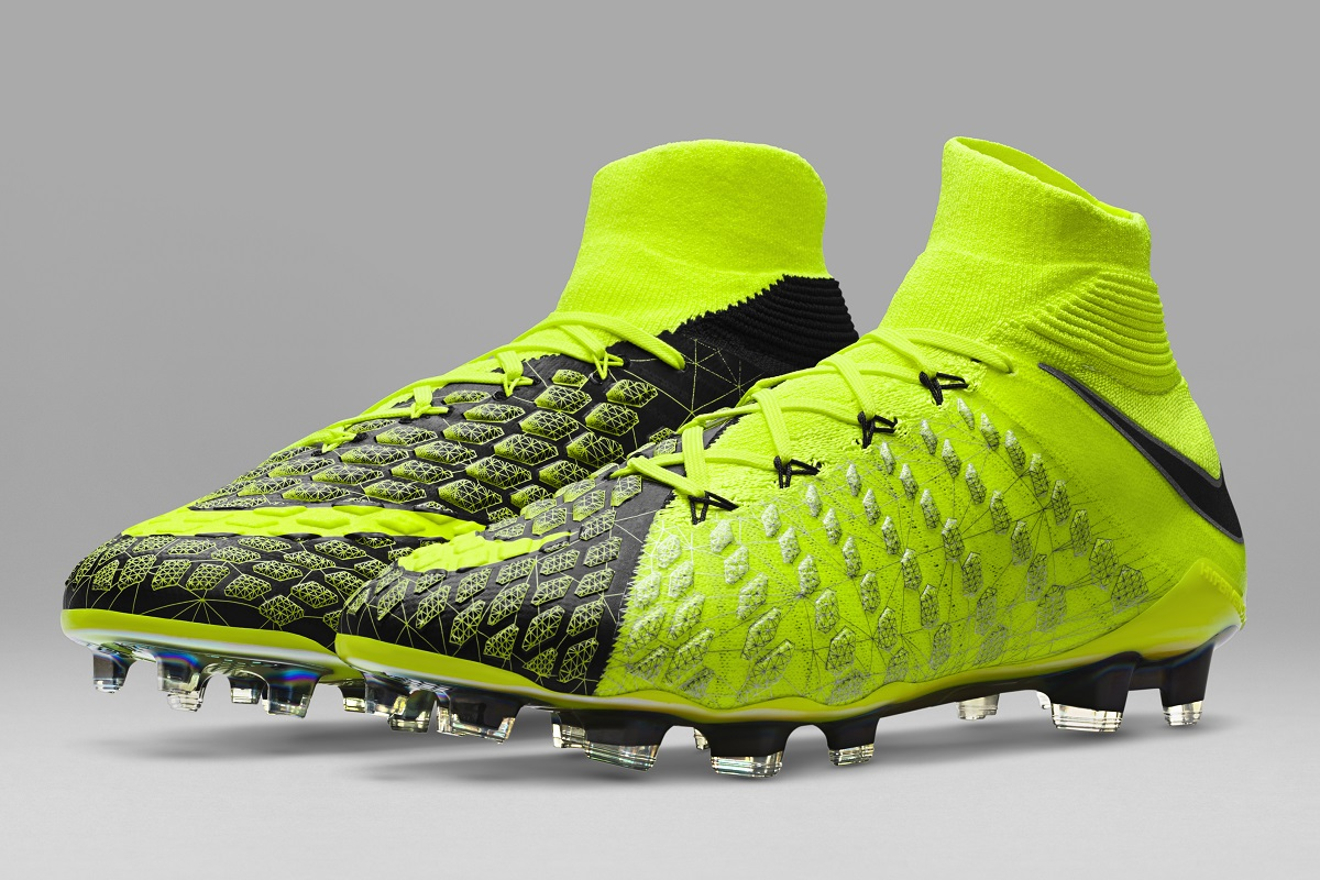 3e674bdac Limited Edition Nike X EA SPORTS Hypervenom 3 Set For Release ...