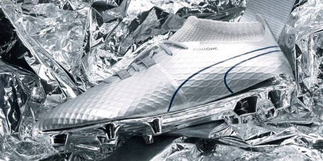 Puma One Chrome Featured