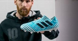Second adidas Messi Nemeziz Featured