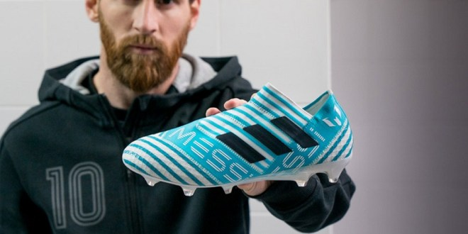 Second adidas Messi Nemeziz Featured