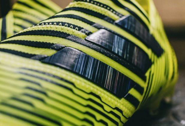 Solar Yellow Exclusive adidas Nemeziz Release