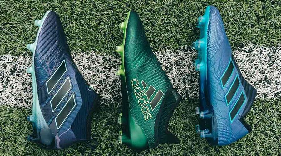precio loco sin impuesto de venta a pies en Where did the adidas Thunder Storm Pack Go? | Soccer Cleats 101