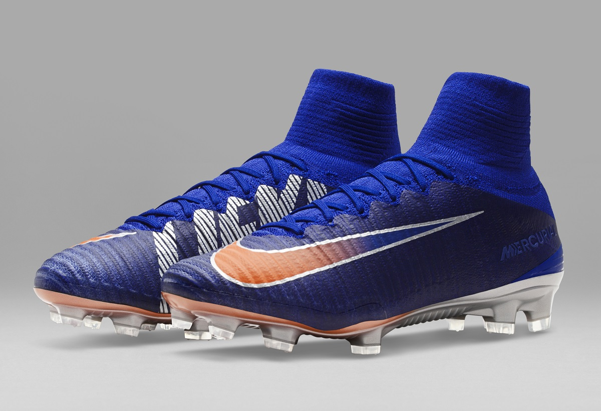 cheap for discount dd7a9 a2aba Lieke Martens' Special Edition Mercurial Superfly | Soccer ...
