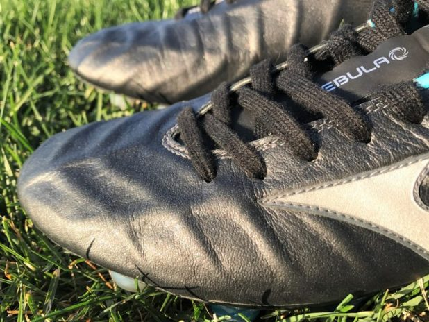 Mizuno Rebula Made In Japan Leather Upper