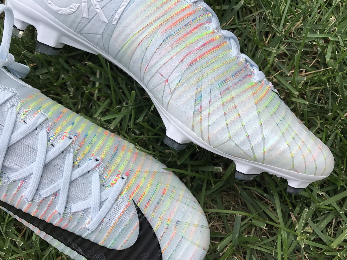 designer fashion 13121 88ac4 Nike Mercurial Superfly CR7 Chapter 5 Flyknit Colors