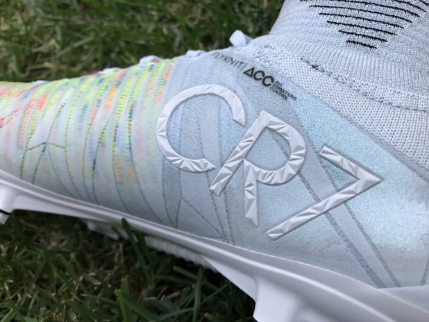 Nike Mercurial Superfly CR7 Logo Chapter 5