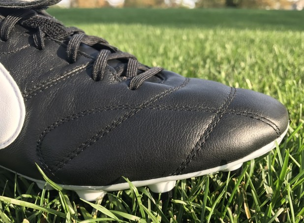 Nike Premier 2 Leather Upper