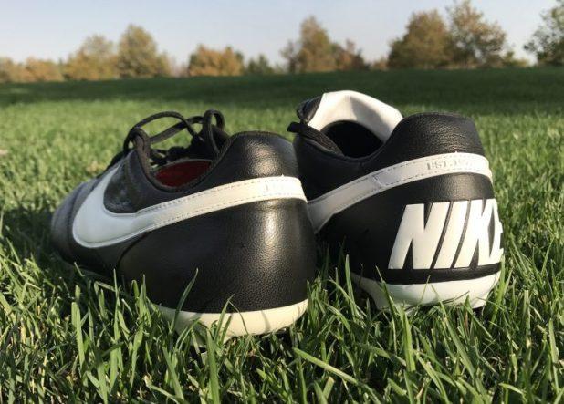 Nike Premier II Heel Hit