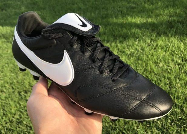 Nike Premier II Up Close
