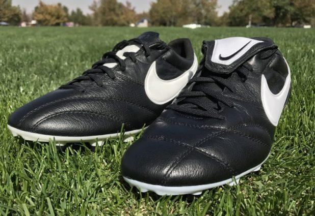 Nike Premier vs Premier II