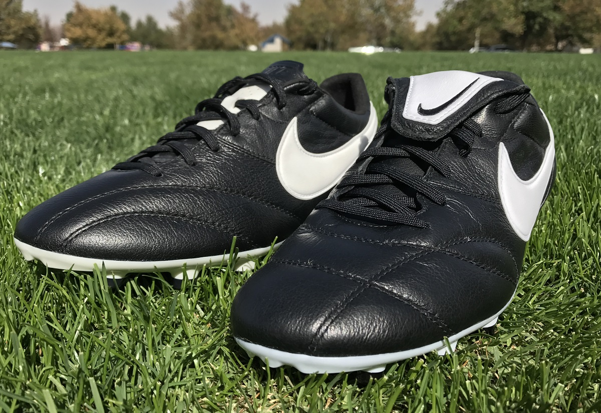 Missione fumo indice  What to Expect From The Nike Premier II | Soccer Cleats 101