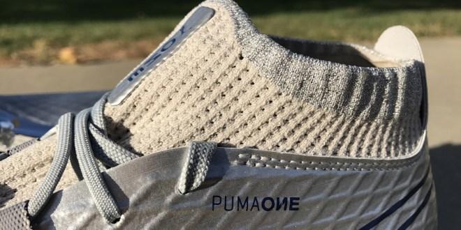 Puma ONE Chrome featured
